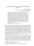 Cải cách giáo dục của Hà Lan ở thuộc địa Indonesia (1893-1901)