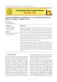 Magnesium doped TiO2 photocatalyst on degradation of phenol under UV visible light
