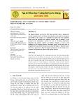 Kênh Thoại Hà - dấu ấn đột phá của vương triều Nguyễn trên vùng biên địa An Giang