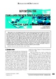 Revisiting the Fama and French three-factor model for the case of Vietnam
