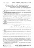 Chẩn đoán và kết qua 3 điều trị u màng não hố sau tại bệnh viện Việt Đức giai đoạn 8 2012 đến 8 2012