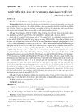 76 đặc điểm lâm sàng, xét nghiệm và hình ảnh u tuyến yên