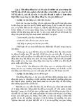 Tài liệu thi Nghiệp vụ công tác Mặt trận và Đoàn thể - Trung cấp lý luận chính trị