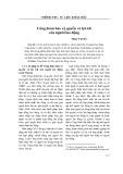 Công đoàn bảo vệ quyền và lợi ích của người lao động - Phạm Văn Hà