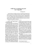 Chiến lược Con đường tơ lụa mới của Trung Quốc - Trần Ngọc Sơn