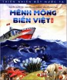 mênh mông biển việt (tập 1): phần 1 - nxb kim Đồng