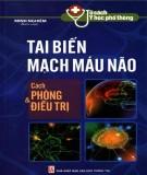 Ebook Tai biến mạch máu não cách phòng và điều trị: Phần 2 - NXB Văn hóa Thông tin
