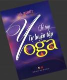 sổ tay tự luyện tập yoga: phần 1 - nxb mỹ thuật