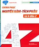 chinh phục nguyên hàm - tích phân từ a đến z: phần 2 - nxb Đại học quốc gia hà nội