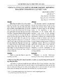 Nghĩa vụ cung cấp thông tin khi giao kết hợp đồng bảo hiểm theo pháp luật Việt Nam