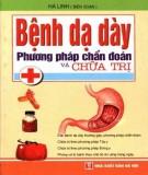 bệnh dạ dày - phương pháp chẩn đoán và điều trị: phần 1