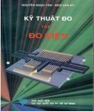 kỹ thuật đo - Đo điện (tập 1): phần 1