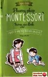 Gia đình và phương pháp Montessori