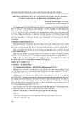 Ghi nhận mới phân bố các loài thằn lằn (squamata: sauria) và rắn (squamata: serpentes) ở tỉnh Bắc Kạn