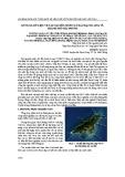 Bổ sung dữ liệu về tài nguyên sinh vật đảo Bạch Long Vĩ, thành phố Hải Phòng