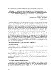 Phân lập và khảo sát một số chủng nấm sợi nội sinh từ cây Cóc đỏ (Lumnitzera littorea (Jack.) Voigt ), Cóc trắng (Lumnitzera racemosa Willd.) và Đước bộp (Rhizophora mucronata Lam.) ở Cần Giờ