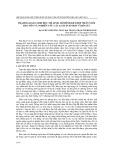 Trạm đa dạng sinh học MêLinh: Mô hình kết hợp nhân nuôi bảo tồn và nghiên cứu các loài ếch nhái và bò sát