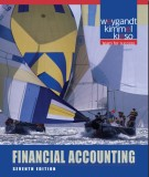 Financial accounting (7th /E): Part 1