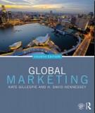 Global marketing (4/E): Part 2 - Kate Gillespie