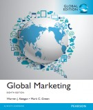 Global marketing (9/E): Part 2