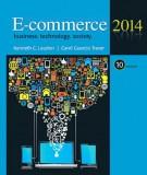 Ebook E-Commerce 2014 (10/E): Part 1