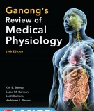 Ebook Ganong's review of medical physiology (25/E): Part 2