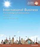 International business (8/E): Part 2