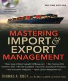 Ebook Mastering import & export management (2/E): Part 1