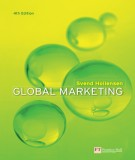 Global marketing (4/E): Part 1