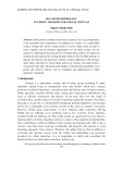Ho Chi Minh ideology in ethnic minority policies in Vietnam