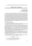 Tính đa dạng của oribatida ở Vườn Quốc Phong Nha-Kẻ Bàng tỉnh Quảng Bình