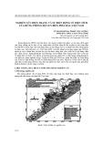 Nghiên cứu hiện trạng và sự biến động về diện tích của rừng phòng hộ ven biển phía bắc Việt Nam