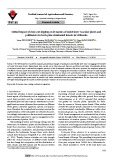 Initial impact of clear-cut logging on dynamics of understory vascular plants and pollinators in Scots pine-dominated forests in Lithuania