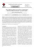 Effect of different irradiation sources and doses on haploid embryo induction in Altinbas (Cucumis melo L. var. inodorus) melons