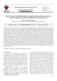 Impact of passive modified atmosphere packaging on physicochemical properties, bioactive compounds, and quality attributes of sweet pomegranates