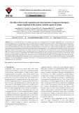 The effect of fire on the vegetation and soil properties of ungrazed shortgrass steppe rangeland of the Eastern Anatolia region of Turkey
