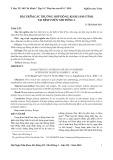 Đặc điểm các trường hợp động kinh lành tính tại Bệnh viện Nhi Đồng 2
