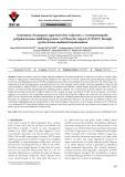 Generation of transgenic sugar beet (Beta vulgarism L.) overexpressing the polygalacturonase inhibiting protein 1 of Phaseolus vulgaris (PvPGIP1) through Agrobacterium-mediated transformation