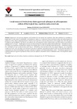 Crude extract of Trichoderma elicits agarwood substances in cell suspension culture of the tropical tree, Aquilaria malaccensis Lam