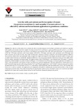 Growth, yield, and calcium and boron uptake of tomato (Lycopersicon esculentum L.) and cucumber (Cucumis sativus L.) as affected by calcium and boron humate application in greenhouse conditions
