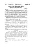 Đánh giá mức độ kiểm soát hen phế quản bằng bảng trắc nghiệm ACT