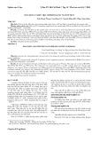 Chẩn đoán và điều trị lymphôm dạ dày nguyên phát