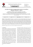 Antioxidant and radical scavenging activities in fruits of 6 sea buckthorn (Hippophae rhamnoides L.) cultivars