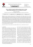 Effects of different irrigation methods and plant density on silage yield and yield components of PR 31Y43 hybrid corn cultivar