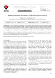 Seed and germination characteristics of wild Onobrychis taxa in Turkey