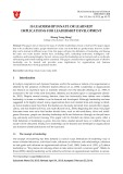 Is leadership innate or learned implications for leadership development