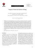 Response of maize and soybeans to liming