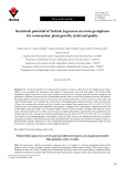 Rootstock potential of Turkish Lagenaria siceraria germplasm for watermelon: Plant growth, yield and quality