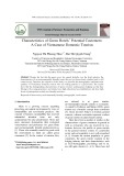 """Characteristics of green hotels"""" potential customers: A case of Vietnamese domestic tourists"""