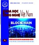 Tạp chí khoa học và công nghệ Việt Nam số 7 năm 2018